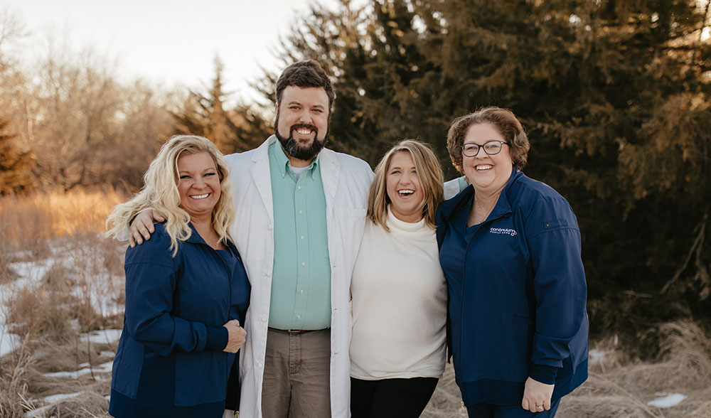 Continuum Family Care brings a new approach to health care in Maryville